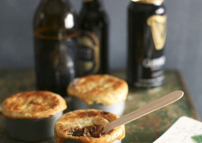 STEAK-STOUT-POT-PIE